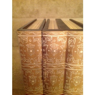 Hand Painted, Wooden Book Box Preview