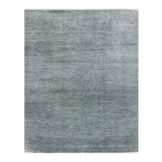 """One-of-a-Kind Contemporary Handmade Area Rug 7' 10"""" x 10' 0"""" For Sale"""