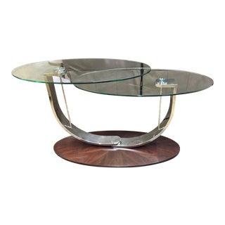 Hammary Sofa Table For Sale