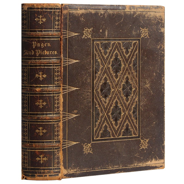 Writings of James Fenimore Cooper - Image 1 of 2