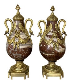 Image of Marble Decorative Objects