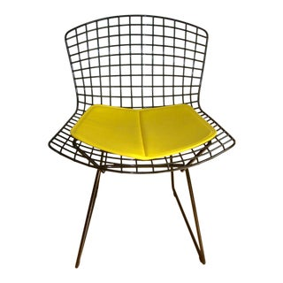 Knoll - Bertoia - Mid Century Modern Side Chair