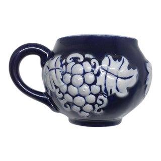 Wick Werke German Salt Glaze Mug