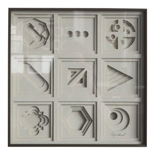 Greg Copeland Graphic Paper Art For Sale