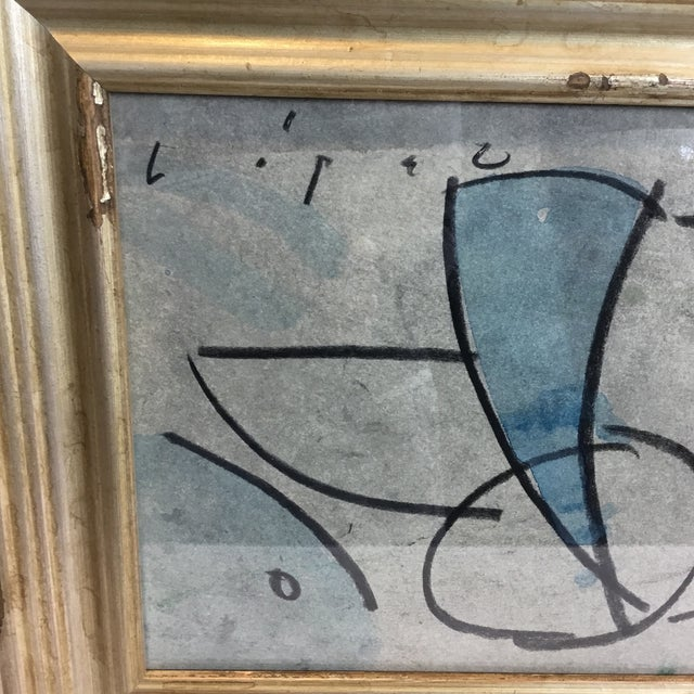 Cubism Lucia Lopez Study #13 For Sale - Image 3 of 6