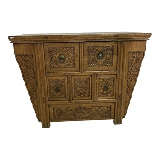 Chinese Ming Dynasty Dresser For Sale