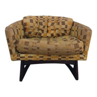 Mid Century Modern Lounge Chair by Adrian Pearsall for Craft Associates For Sale
