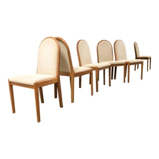 Tarm Stole-Og Møbelfabrik of Denmark Teak Dining Chairs - Set of 5