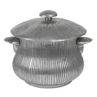 Aluminum Mushroom Ice Bucket For Sale