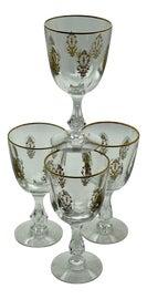 Image of Franciscan China Glasses