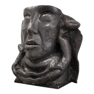 Hertha Hillfon (Swedish, 1921–2013) Medusa, Ca.1960 For Sale