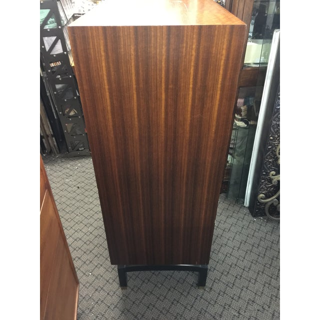 G Plan Dresser Tall Chest Mid Century Modern For Sale In San Francisco - Image 6 of 7
