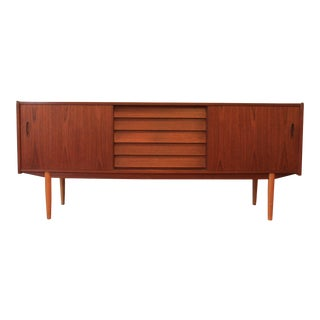 Swedish Credenza by Nils Jonsson for Hugo Troeds