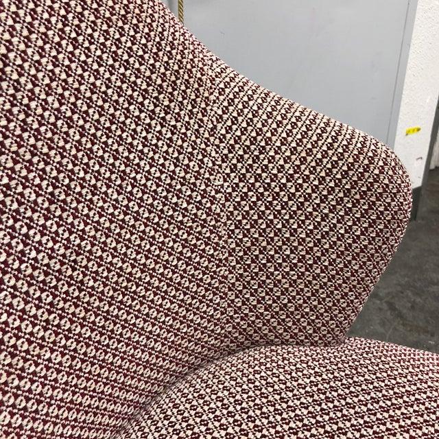 Minotti Rudolfo Dordoni Leslie Side Chair For Sale In San Francisco - Image 6 of 11