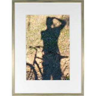 """Gaétan Caron """"À Vélo- Auto Portrait"""" (Self-Portrait With Bicycle), 2015 2015 Preview"""