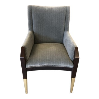 Modern Hickory Chair Tate Arm Chair For Sale