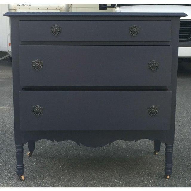 Charming Vintage Dresser - Image 2 of 6