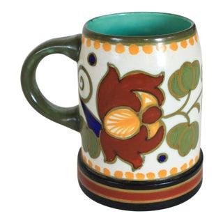 Gouda Pottery Mug For Sale