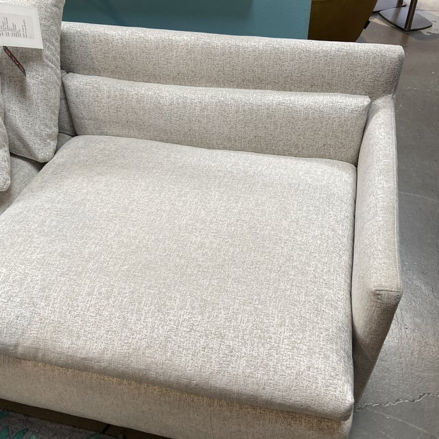 Julia 3-Piece Sectional by Dellarobbia For Sale In San Francisco - Image 6 of 9