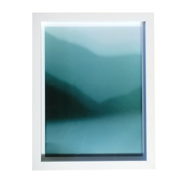 Framed Abstract Photography by Maarten De Boer - Image 1 of 2