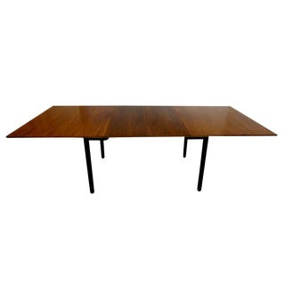 Edward Wormley for Dunbar Extension Dining Table For Sale