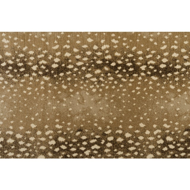 "Contemporary Stark Studio Rugs Deerfield Sand Rug - 2'2"" X 7'8"" For Sale - Image 3 of 5"