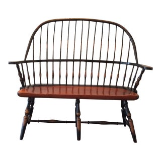 Miniature Windsor Bench