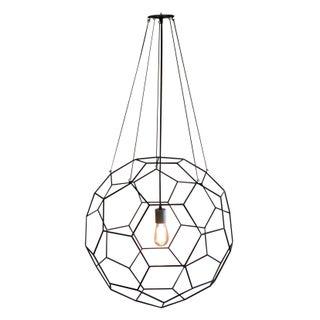 Truncated Isocahedron Pendant Light