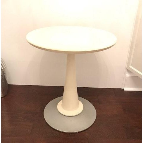 White Starck Center Table - Image 2 of 4
