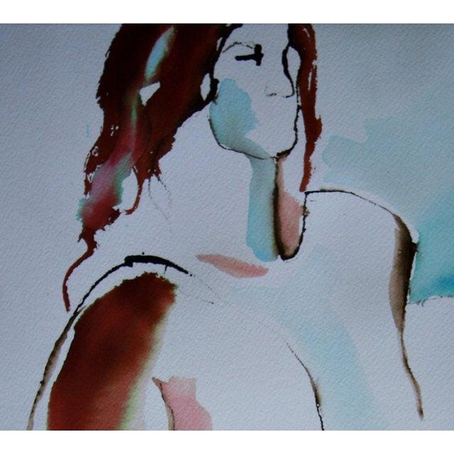 """Wondering""by Adria Becker - Image 4 of 4"