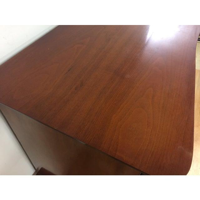 Walnut Mid-Century Dresser - Image 6 of 11
