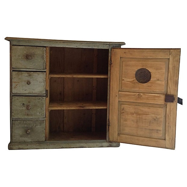 1890's French Cupboard - Image 5 of 8