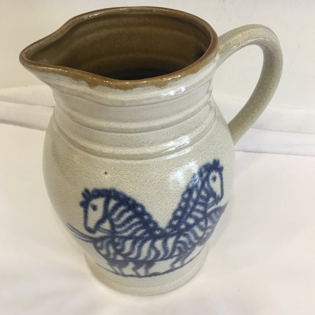Prestige Place Museum of American Folk Art Pottery For Sale - Image 12 of 13