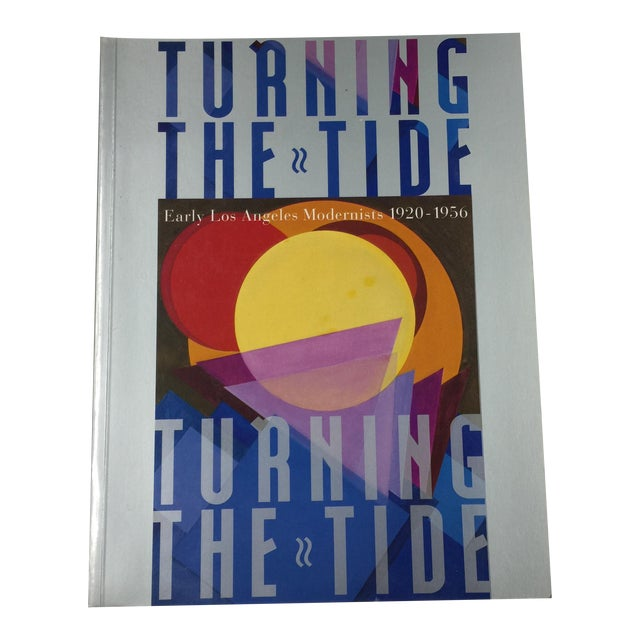 Turning the Tide Early Los Angeles Modernists Art For Sale