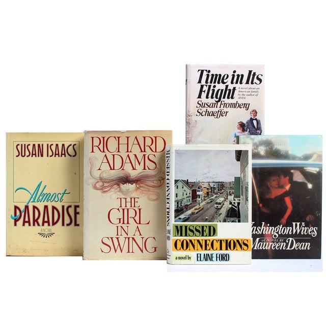 Vintage Modern Fiction Mix Books - Set of 20 - Image 2 of 2