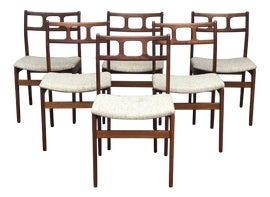 Image of Dining Chairs in Chicago