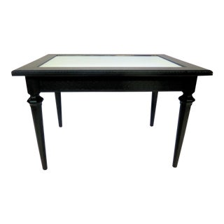 Hollywood Regency Coffee Table/Side Table. For Sale