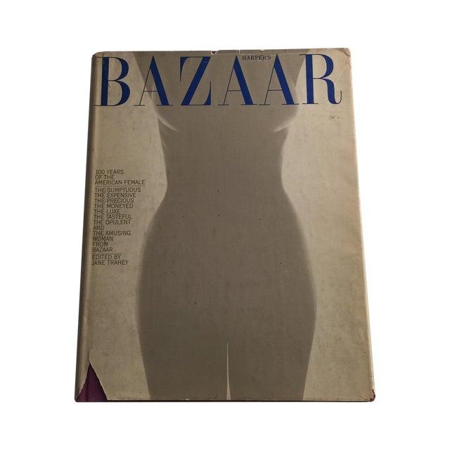 Harpers Bazaar: 100 Years of the American Female For Sale