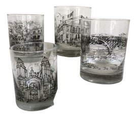 Image of American Lowball Glasses