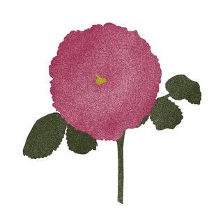 "Jessica Poundstone Boho Chic Flora Fine Art Print #2 - 20""x20"" For Sale"