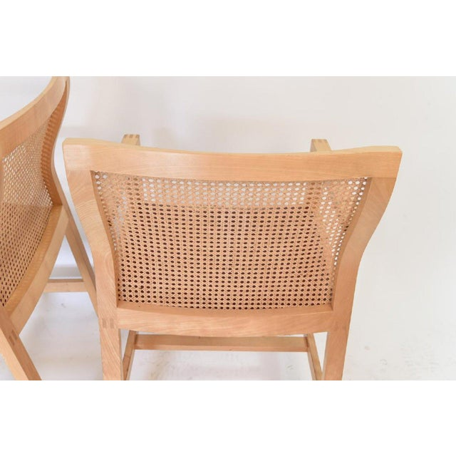 Rud Thygesen and Johnny Sarensen for Botium Chairs - a Pair For Sale - Image 9 of 13