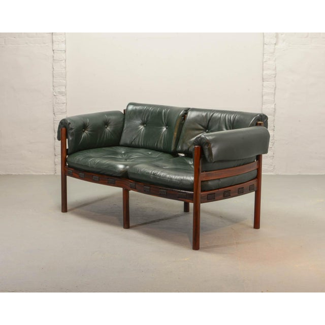 Sophisticated Mid-Century Modern Design Rosewood Green ...