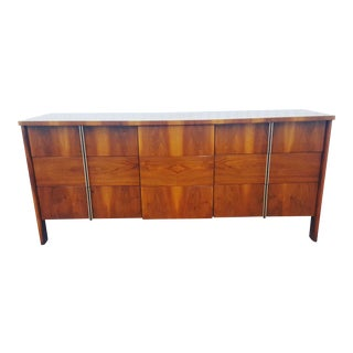 John Widdicomb Chestnut Dresser For Sale