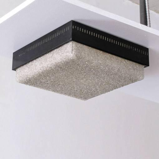 French Flush Mount Light - Image 4 of 10