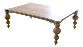 Image of Mediterranean Dining Tables