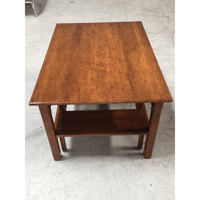 American Classical Rose Tarlow Windsor Coffee Table For Sale - Image 3 of 5