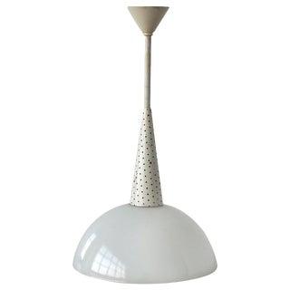 Pendant by Mathieu Matégot For Sale