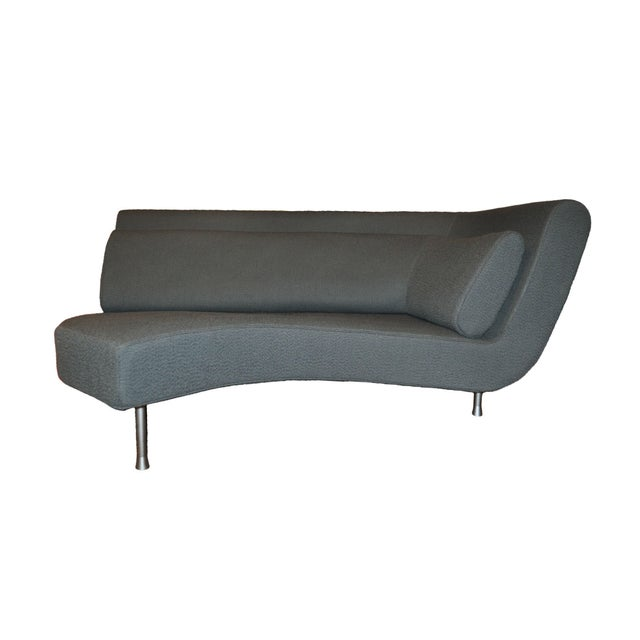 1990s French Ligne Roset Ying-Yang Sofa Sectional For Sale - Image 9 of 13