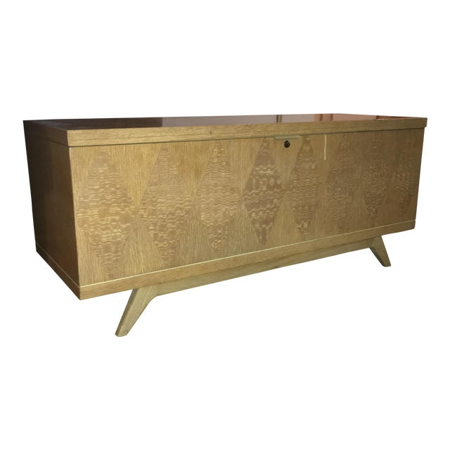 Lane Mid Century Cedar Chest - Image 1 of 7