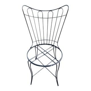 "Mid-Century Modern ""Homecrest"" Outdoor Patio Chair For Sale"